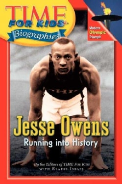 Jesse Owens: Running into History (Paperback)