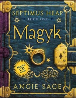Magyk (Hardcover)