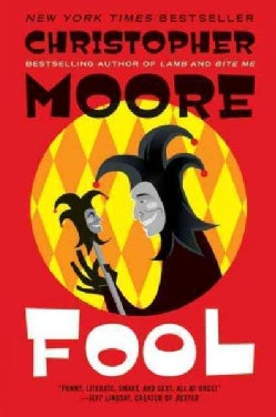 Fool (Paperback)