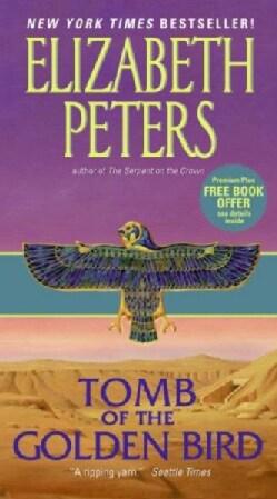 Tomb of the Golden Bird (Paperback)