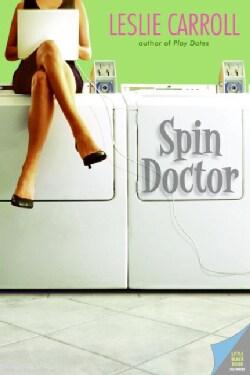 Spin Doctor (Paperback)