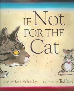If Not for the Cat (Hardcover)