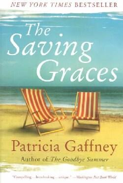 The Saving Graces (Paperback)