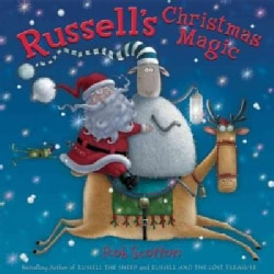 Russell's Christmas Magic (Hardcover)