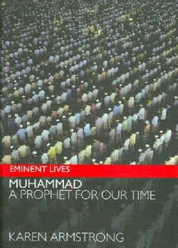Muhammad: A Prophet for Our Time (Hardcover)