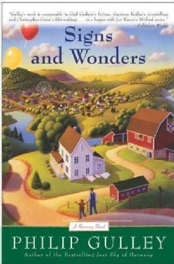 Signs and Wonders: A Harmony Novel (Paperback)