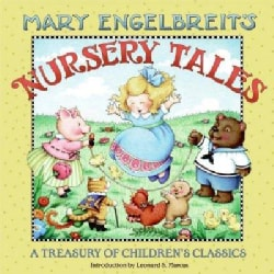Mary Engelbreit's Nursery Tales: A Treasury of Children's Classics (Hardcover)