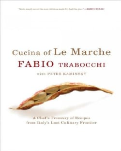 Cucina of Le Marche (Hardcover)