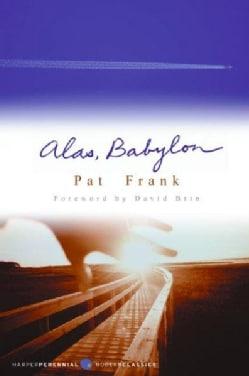 Alas, Babylon (Paperback)