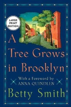 A Tree Grows in Brooklyn (Paperback)