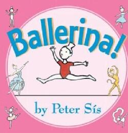 Ballerina! (Board book)