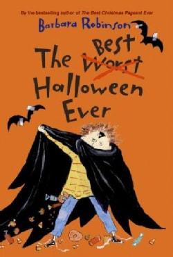The Best Halloween Ever (Paperback)