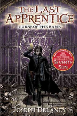Curse of the Bane (Paperback)
