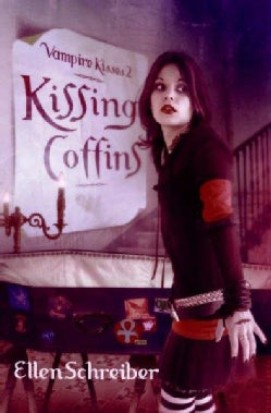 Kissing Coffins (Hardcover)