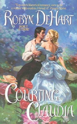 Courting Claudia (Paperback)