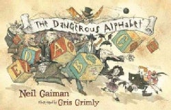 The Dangerous Alphabet (Hardcover)