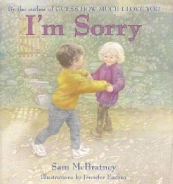 I'm Sorry (Paperback)