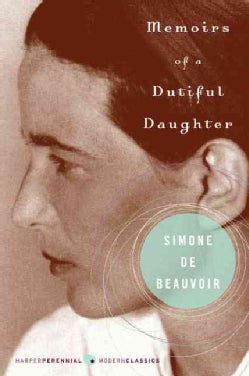 Memoirs Of A Dutiful Daughter (Paperback)