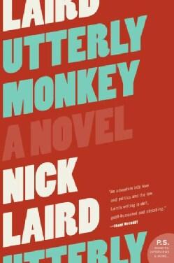 Utterly Monkey (Paperback)