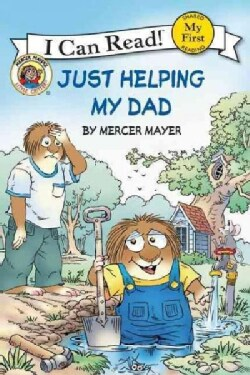 Just Helping My Dad (Paperback)