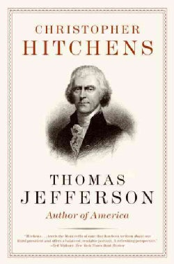 Thomas Jefferson: Author of America (Paperback)