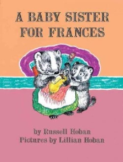 A Baby Sister for Frances (Hardcover)