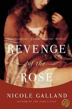 Revenge of the Rose (Paperback)