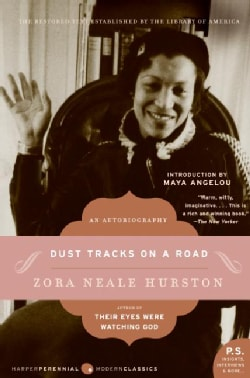 Dust Tracks on a Road (Paperback)