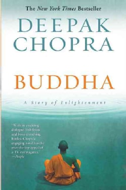 Buddha: A Story of Enlightenment (Paperback)