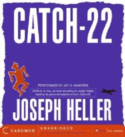Catch-22 (CD-Audio)