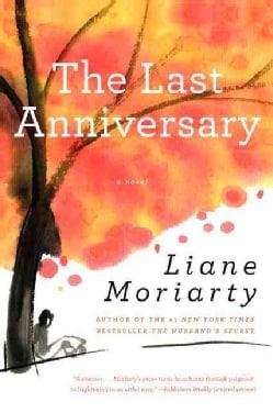 The Last Anniversary (Paperback)