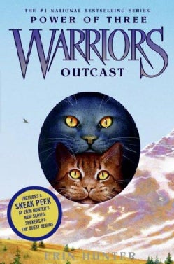 Outcast (Hardcover)