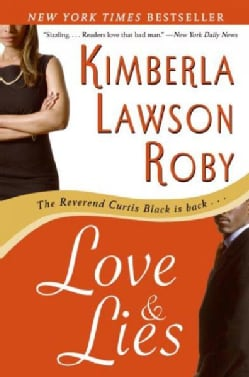 Love and Lies (Paperback)