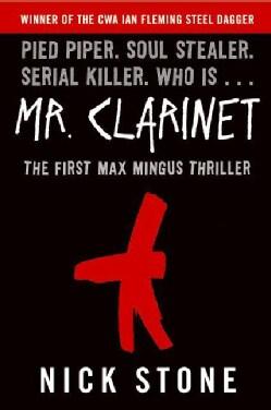 Mr. Clarinet (Paperback)