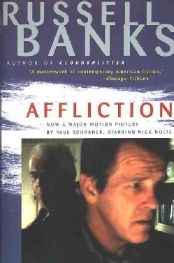 Affliction (Paperback)