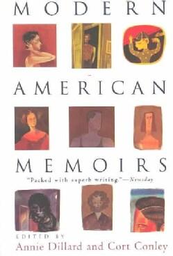 Modern American Memoirs (Paperback)