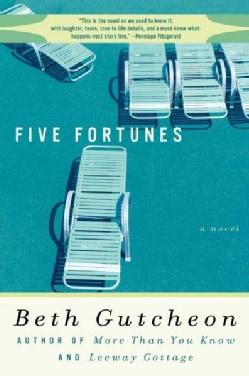Five Fortunes (Paperback)