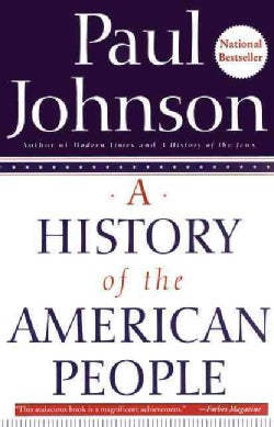 A History of the American People (Paperback)