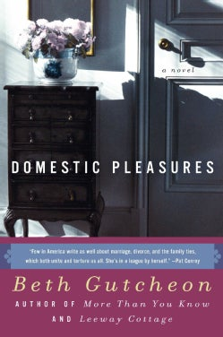 Domestic Pleasures (Paperback)