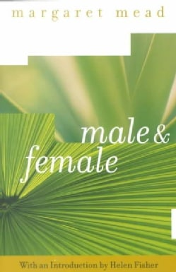 Male and Female (Paperback)