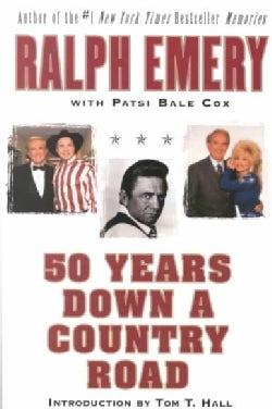 50 Years Down a Country Road (Paperback)