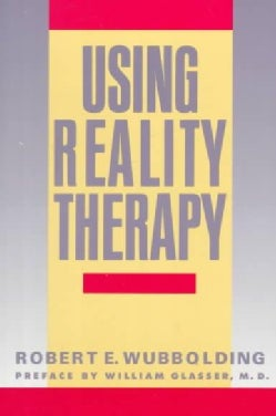 Using Reality Therapy (Paperback)