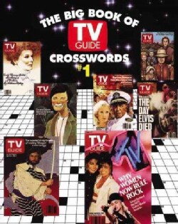 The Big Book of TV Guide Crosswords 1 (Paperback)