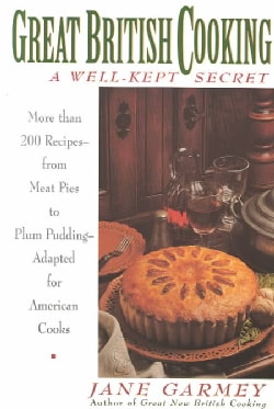 Great British Cooking: A Well-Kept Secret (Paperback)