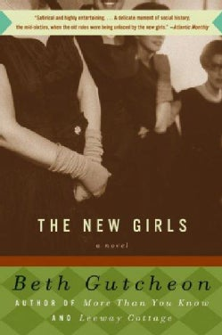 The New Girls (Paperback)