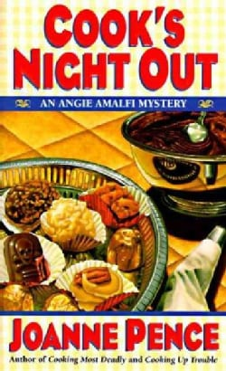 Cook's Night Out (Paperback)