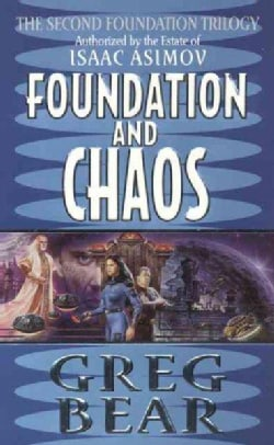 Foundation and Chaos (Paperback)
