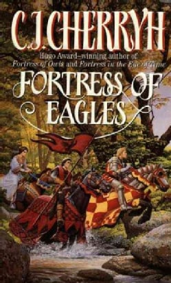 Fortress of Eagles (Paperback)