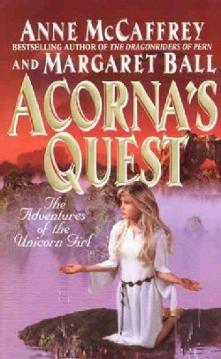 Acorna's Quest (Paperback)