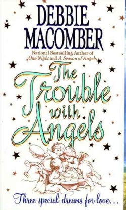 The Trouble With Angels (Paperback)